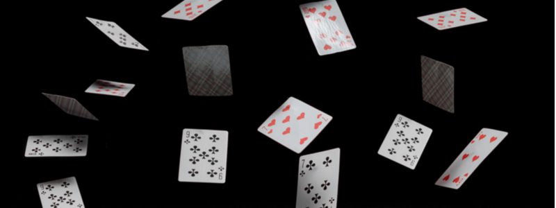 paskahousu korttipeli